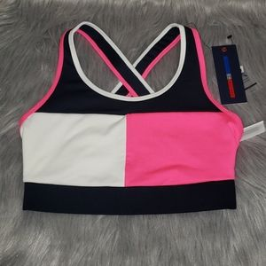 Sports bra Tommy Hilfiger